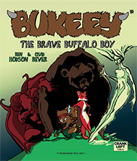 Bukeey Issue #1