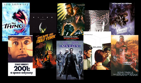 10 Perfect Science Fiction Movies