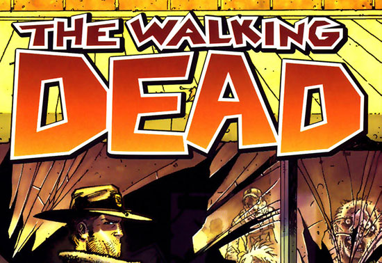 4 Big Differences Between The Walking Dead TV Show and Comic