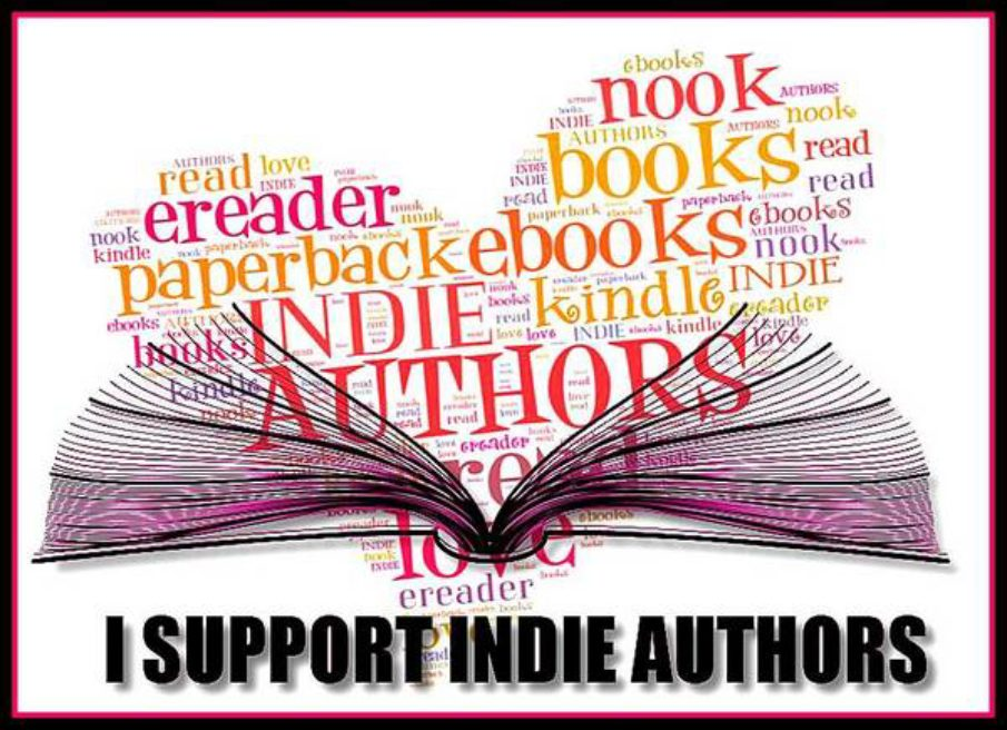 How to Support an Author
