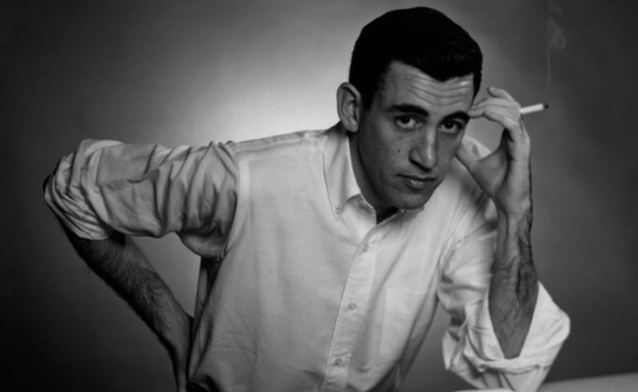 What Writers can Learn from Salinger's Writing Life