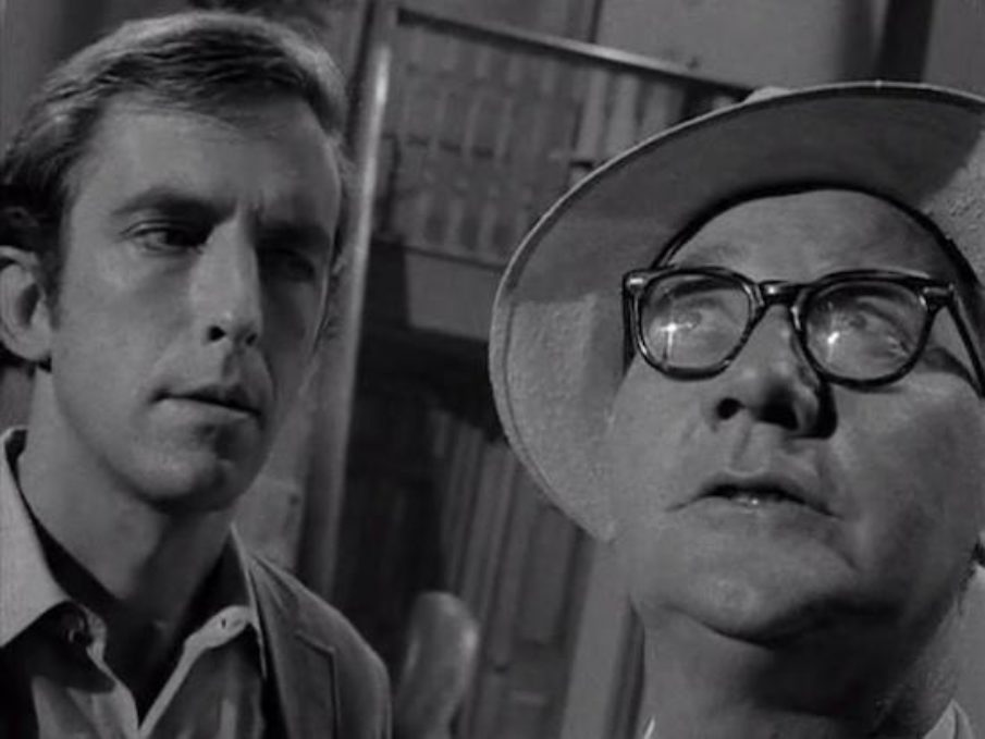 Best Twilight Zone Episodes – Third from the Sun