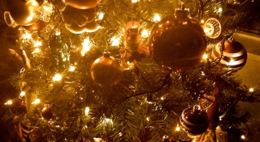 3 Facts About Christmas You May Not Know