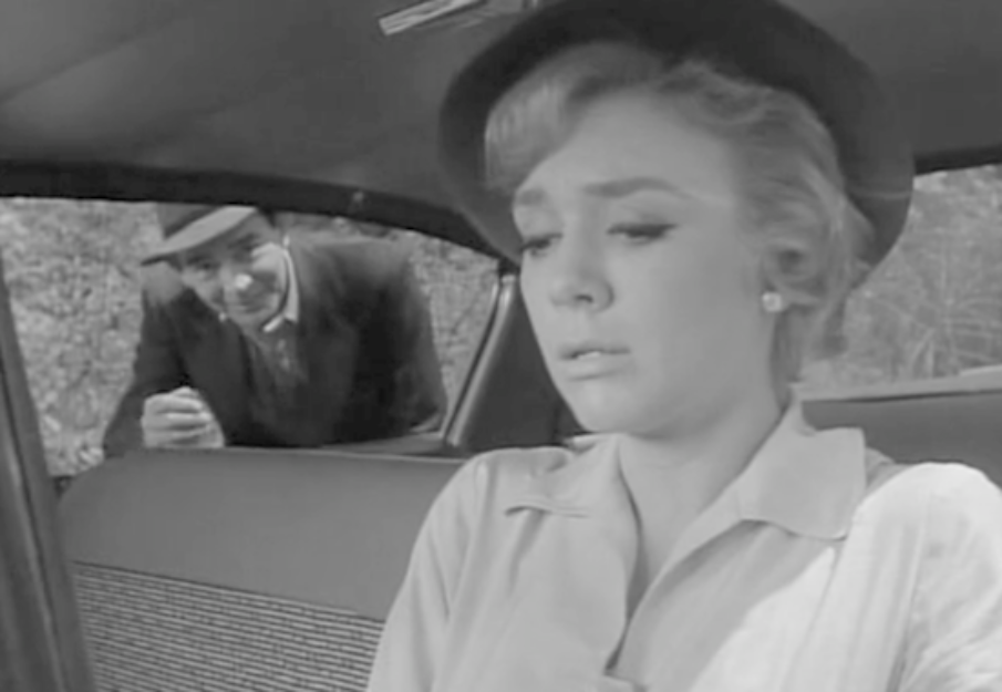 Best Twilight Zone Episodes – The Hitch-Hiker