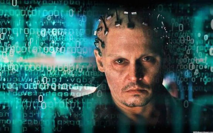 3 Reasons Why the Movie: Transcendence Failed