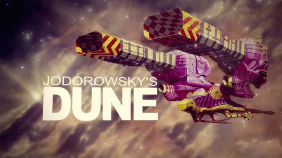 Jodorowsky's Dune and the Power of Vision