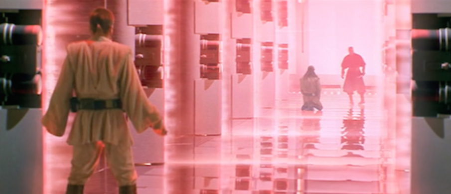Revisiting the Star Wars Prequels – The Phantom Menace