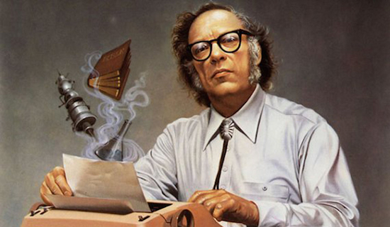 Isaac Asimov's Long Lost Essay on Creativity