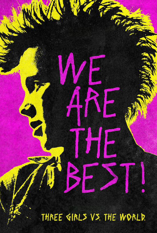 Movie Diary: We Are the Best! (2013)