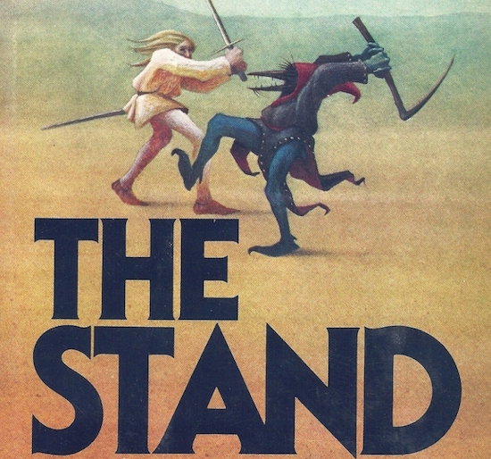 Stephen King's The Stand Breaks a Lot of Rules