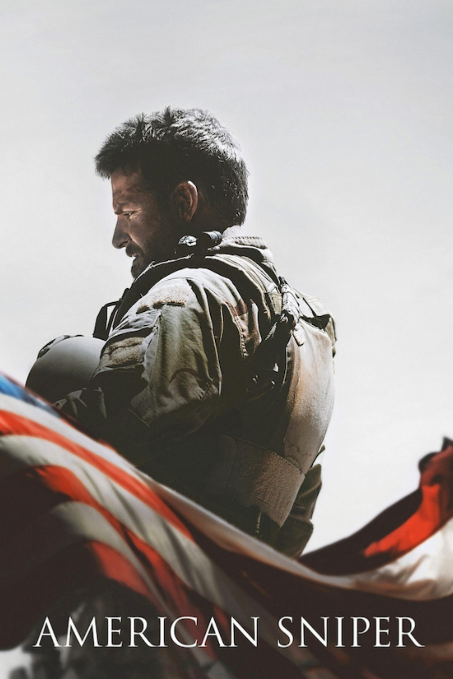 What's the Real Message of American Sniper?