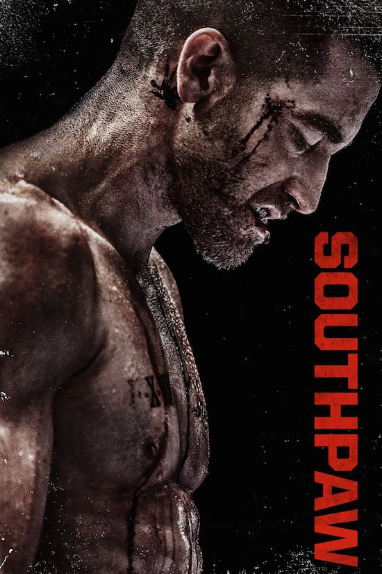 Movie Diary: Southpaw (2015)
