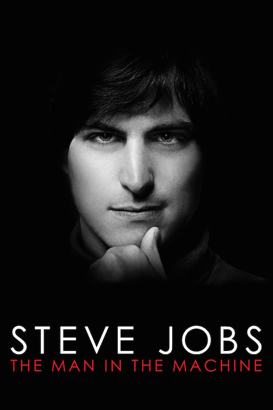 Movie Diary: Steve Jobs: The Man in the Machine (2015)