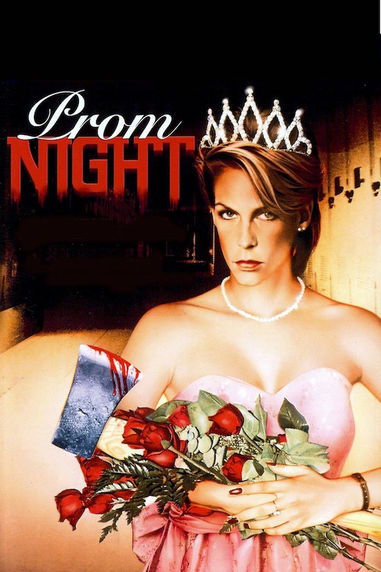 Prom Night (1980) – 31 Days of Halloween