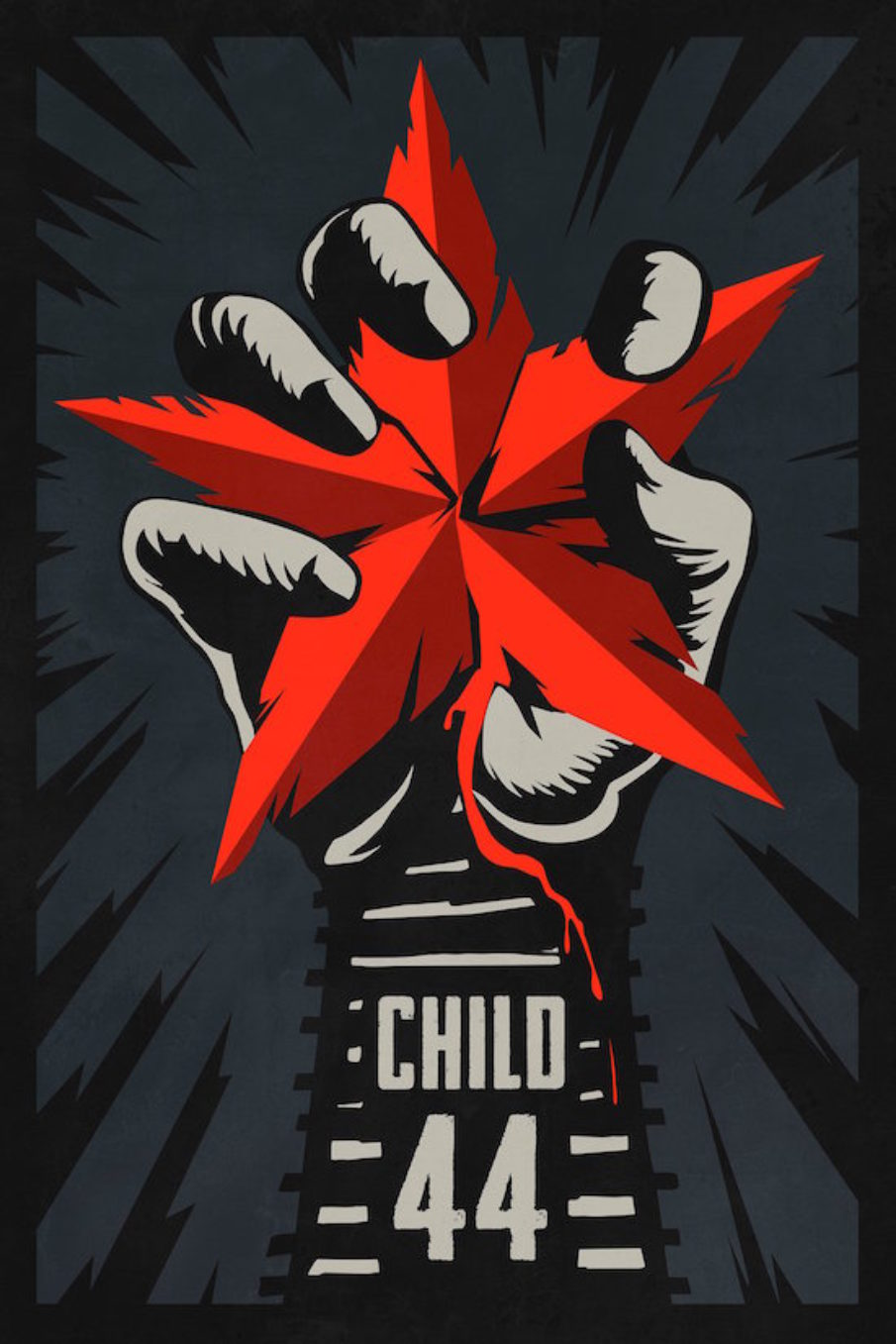 Movie Diary: Child 44 (2015)