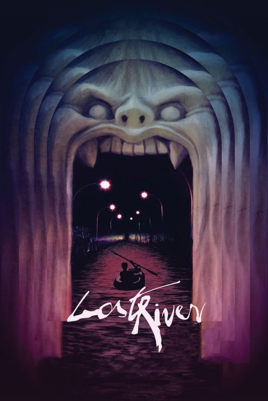Movie Diary: Lost River (2014)