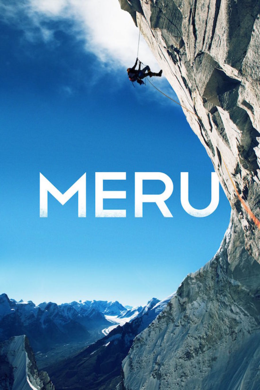 Movie Diary: Meru (2015)