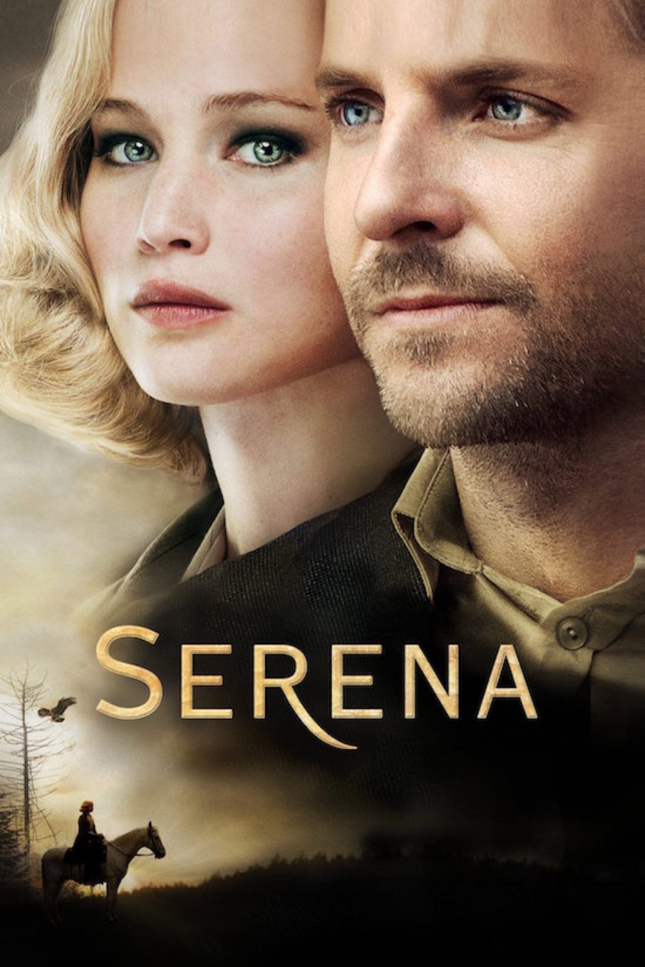 Movie Diary: Serena (2014)