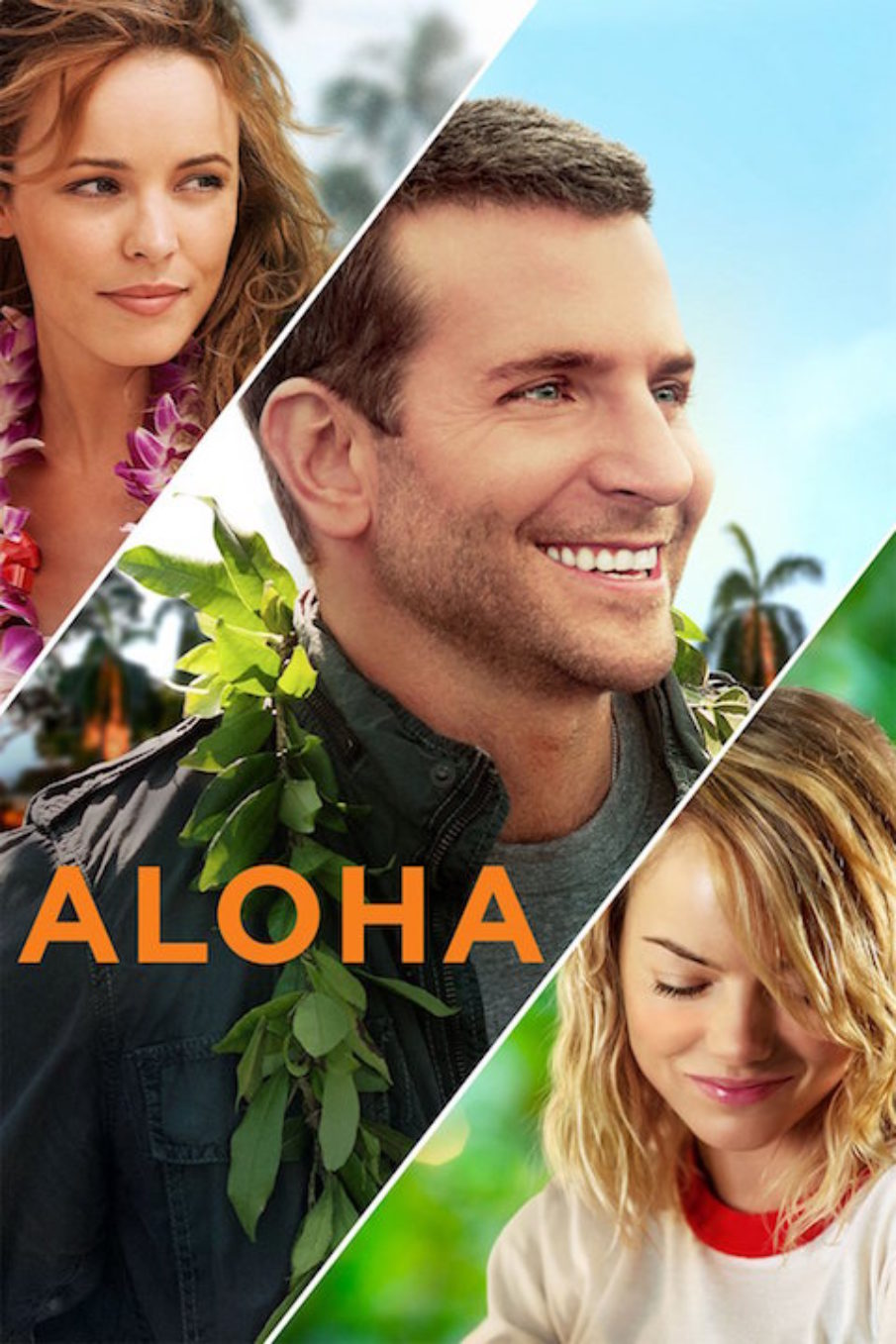 Movie Diary: Aloha (2015)
