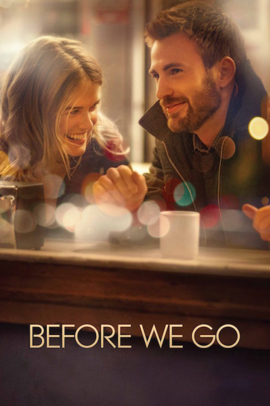 Movie Diary: Before We Go (2014)