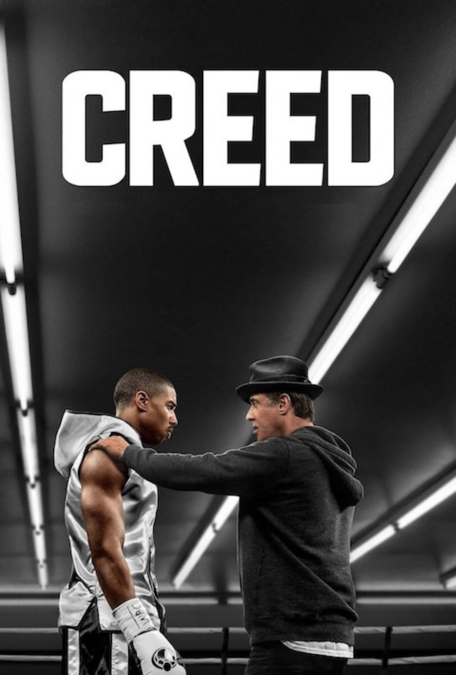 Movie Diary: Creed (2015)