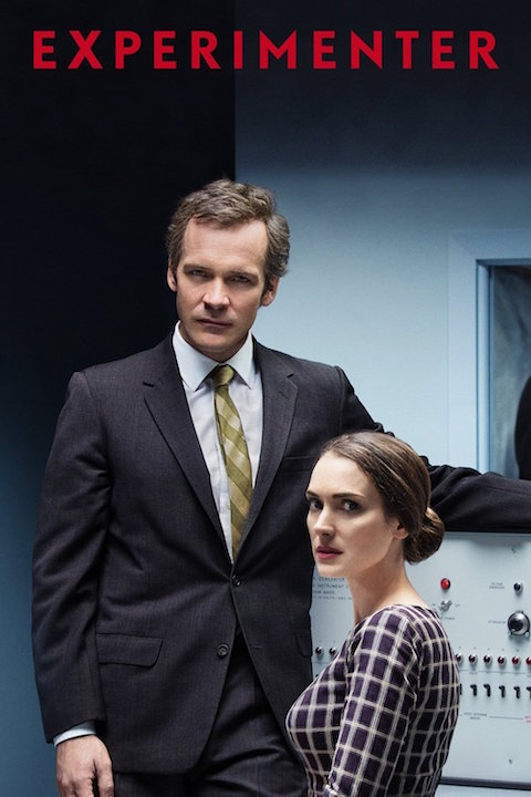 Movie Diary: Experimenter (2015)