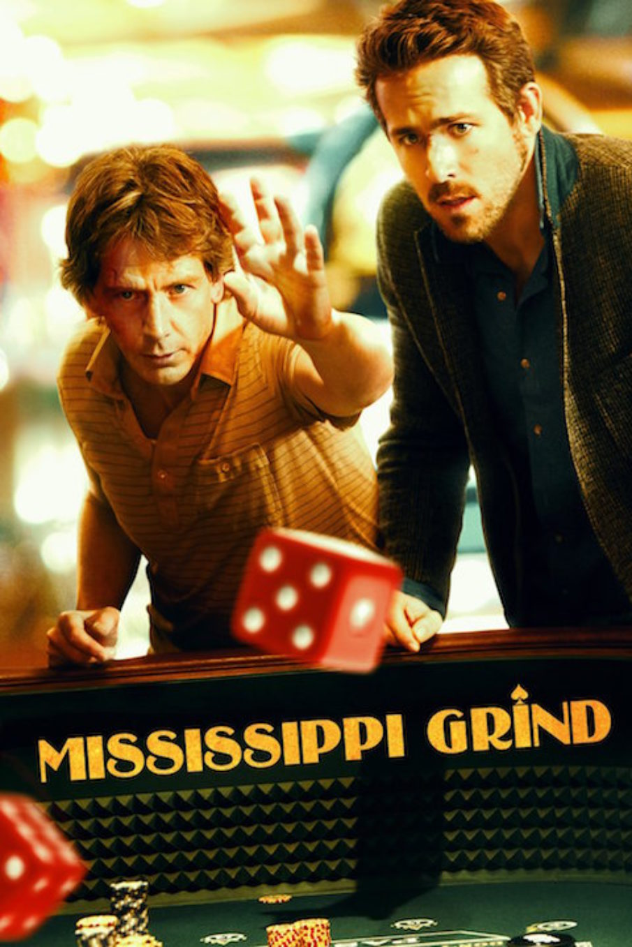 Movie Diary: Mississippi Grind (2015)