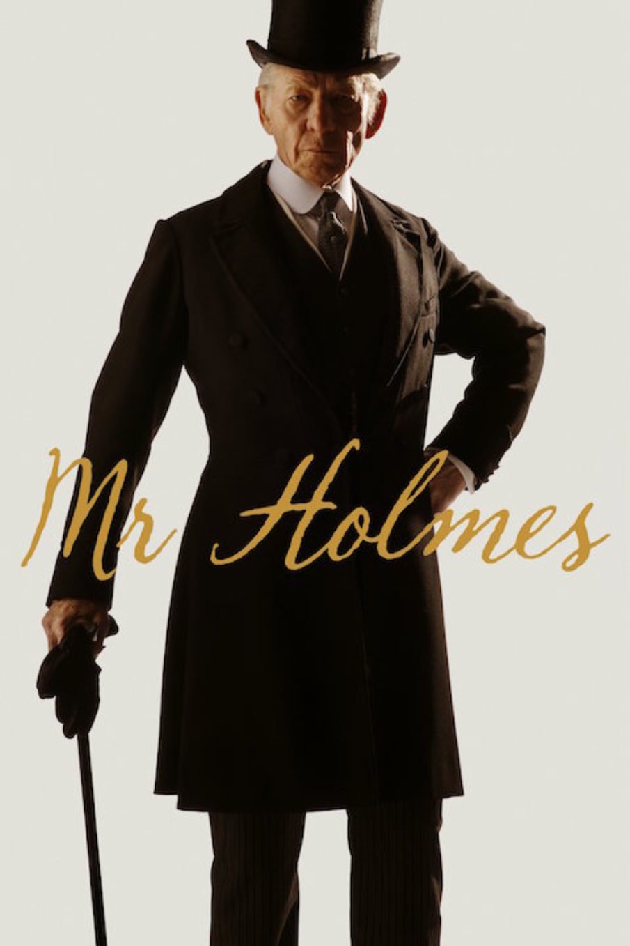 Movie Diary: Mr. Holmes (2015)