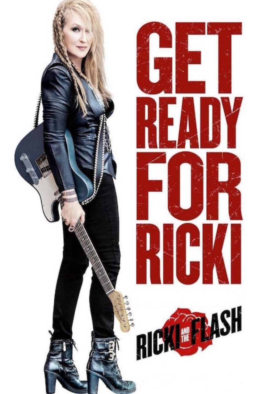 Movie Diary: Ricki and the Flash (2015)