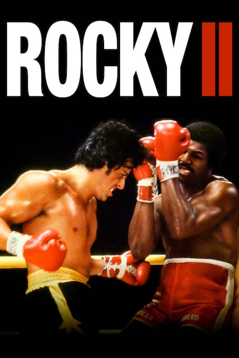 Movie Diary: Rocky II (1979)