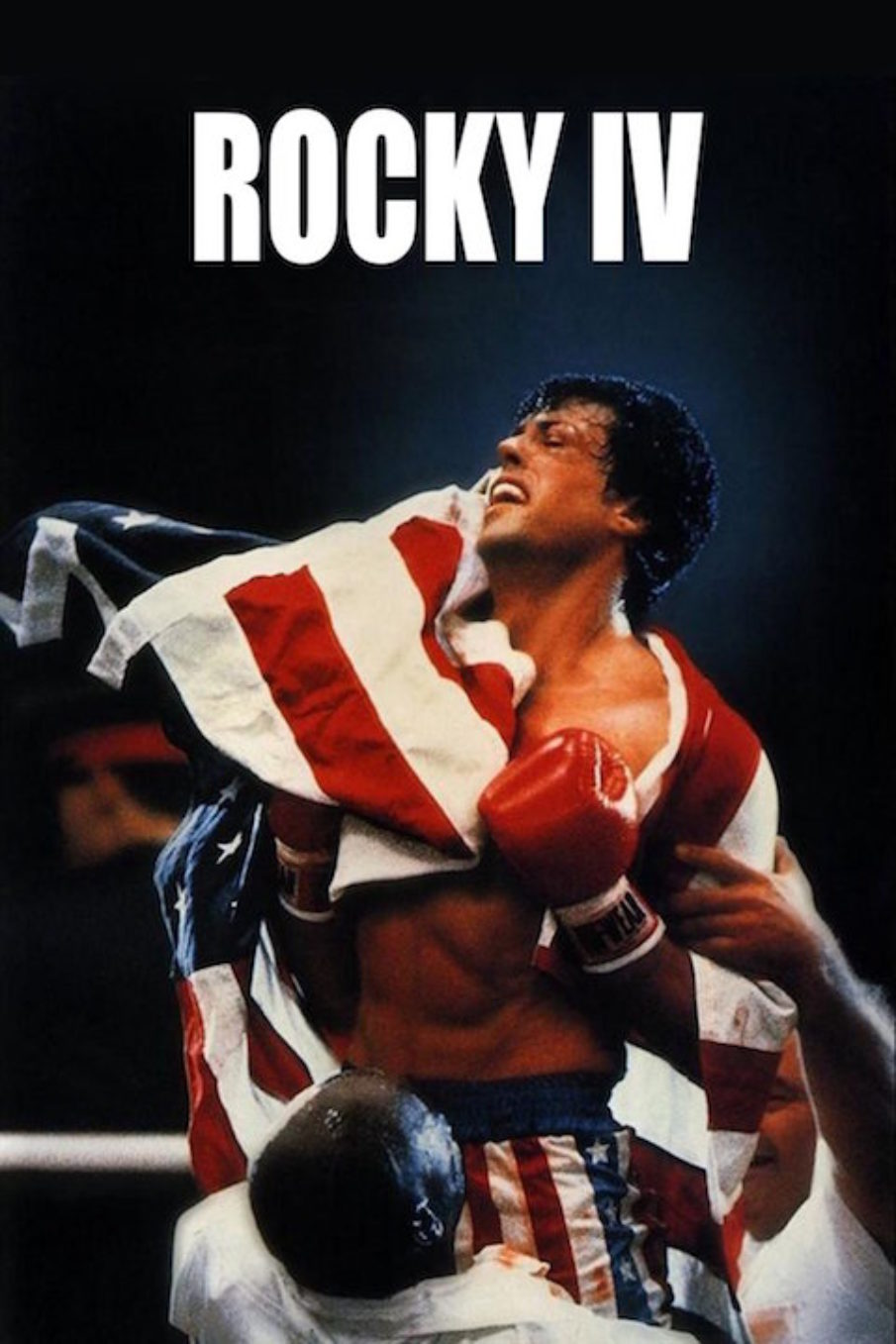 Movie Diary: Rocky IV (1985)