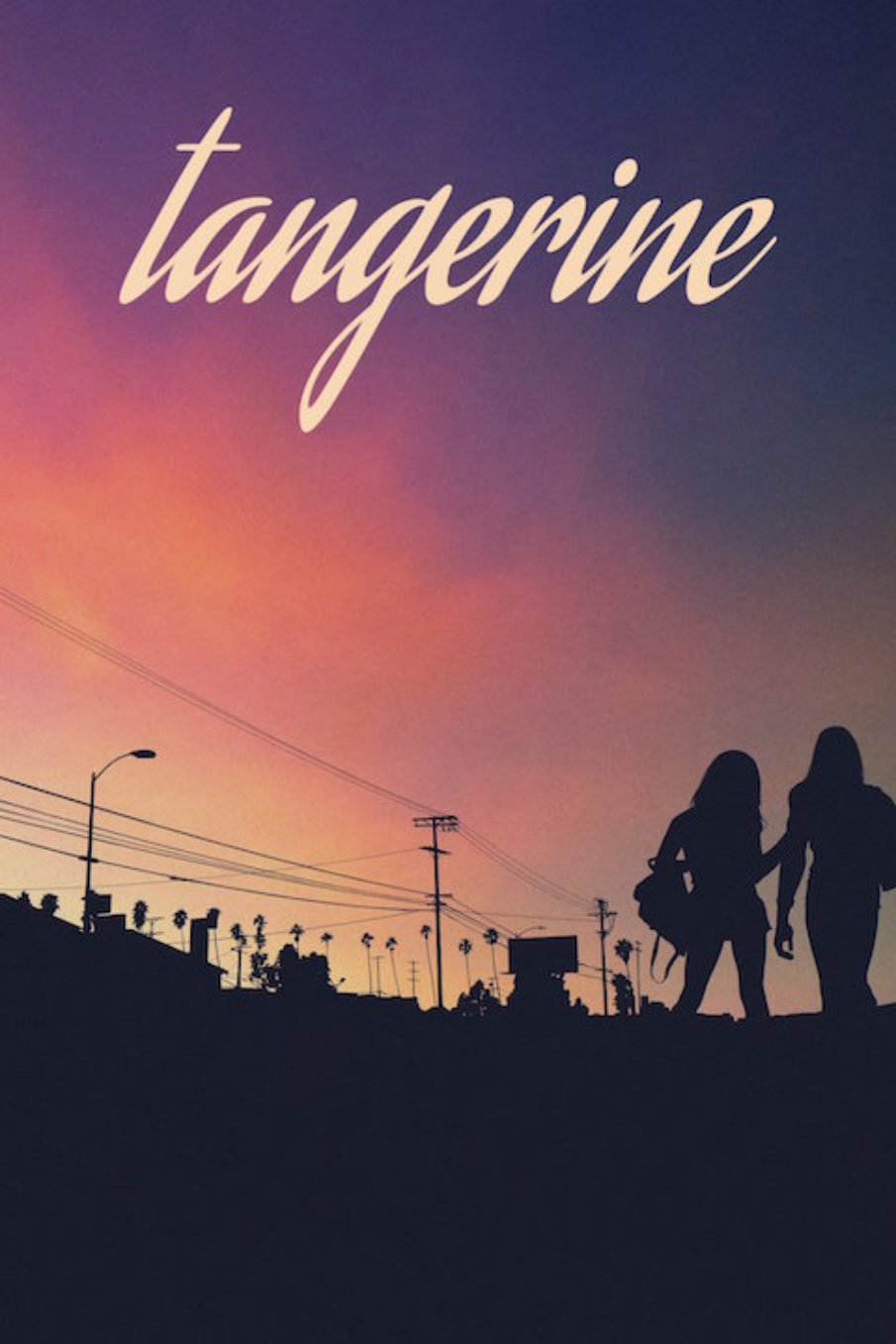 Movie Diary: Tangerine (2015)