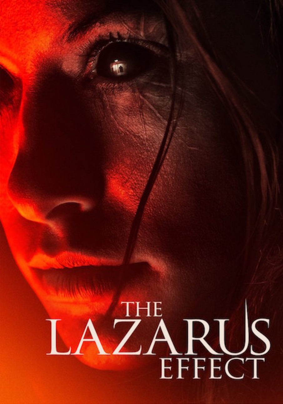 Movie Diary: The Lazarus Effect (2015)