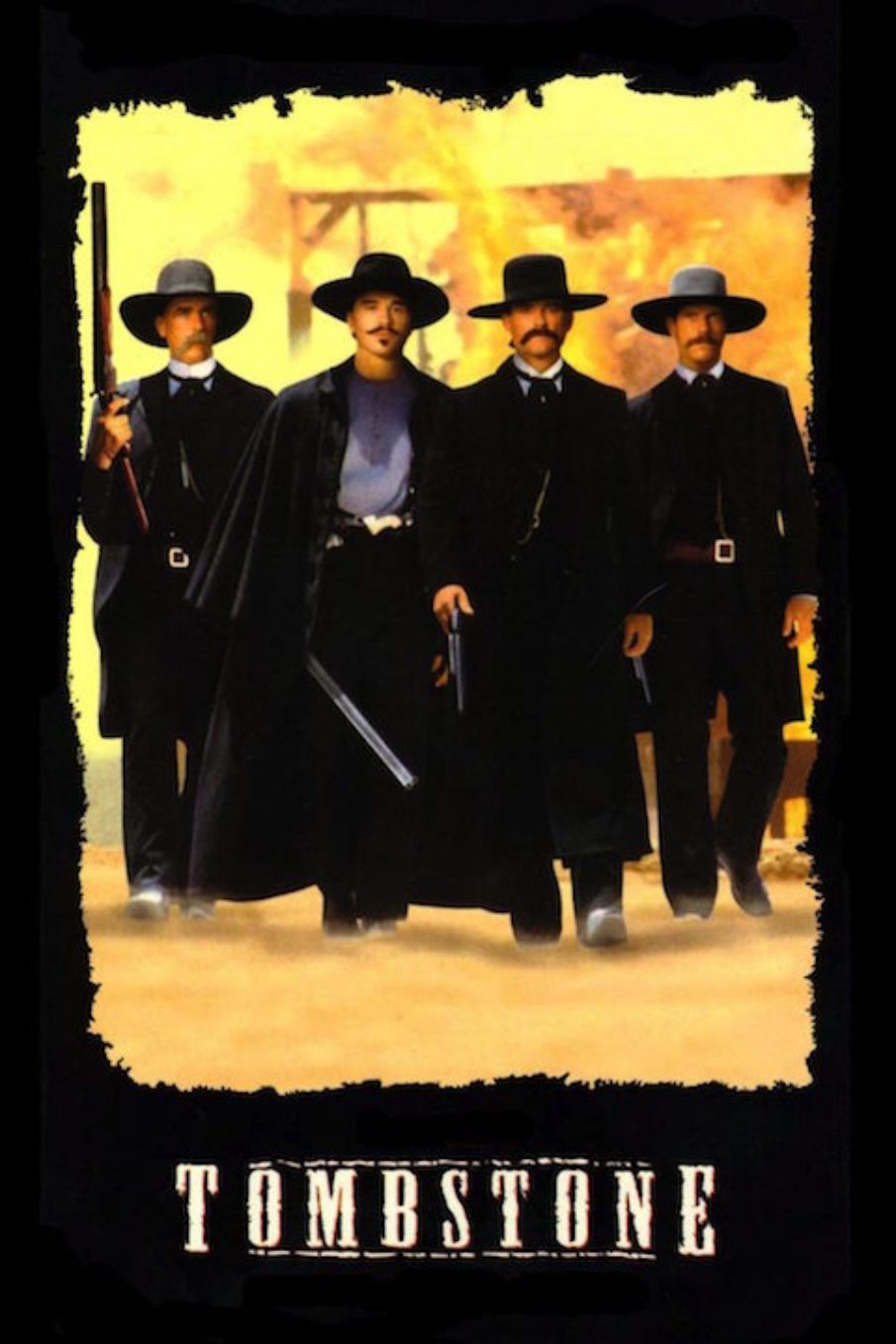 Movie Diary: Tombstone (1993)
