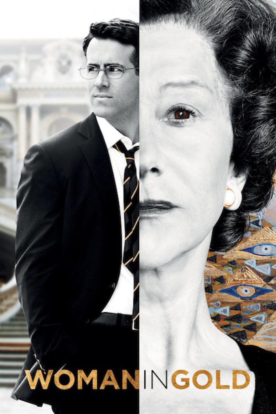 Movie Diary: Woman in Gold (2015)
