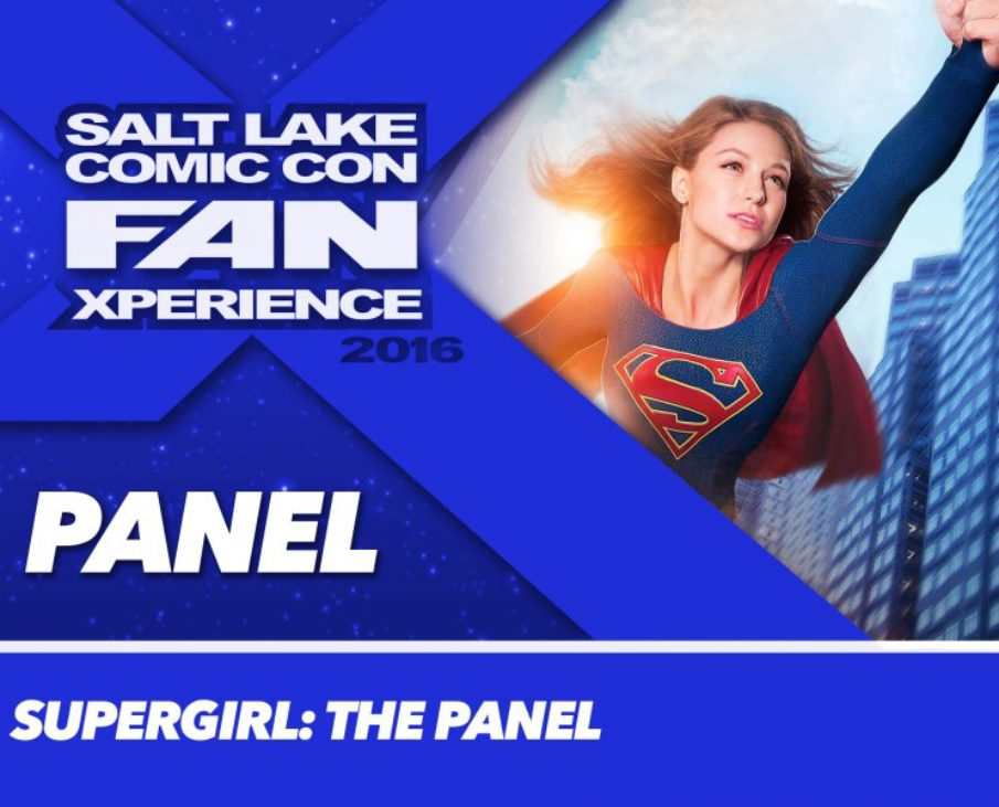 Supergirl: The Panel